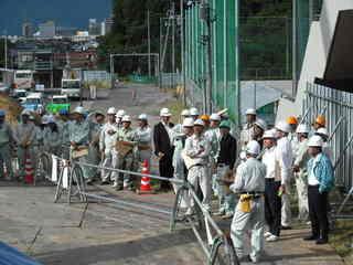 2013_0926H25建築現場視察研修0016.JPG